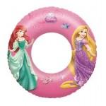 Detský nafukovací kruh Bestway Princess