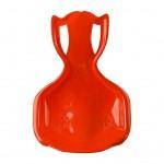Detský snežný klzák COMFORT LINE XL červený