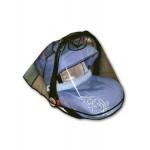 Nepremokavá fólia univerzálny pre nosidlá